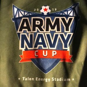 2019 Army Navy Cup Scarf